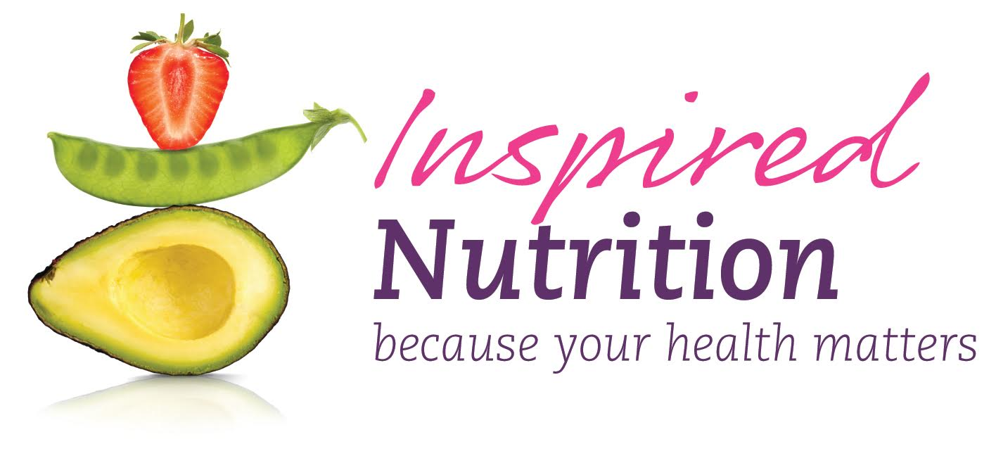Inspired Nutrition