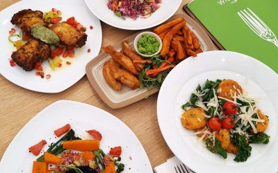 The Willow – a new concept in nutritional dining and community